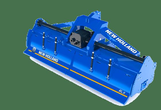 Arado para tractor de la marca New Holland