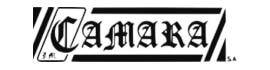 Logo de la marca camara
