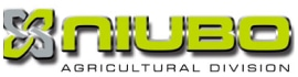 Logo de la marca Niubo