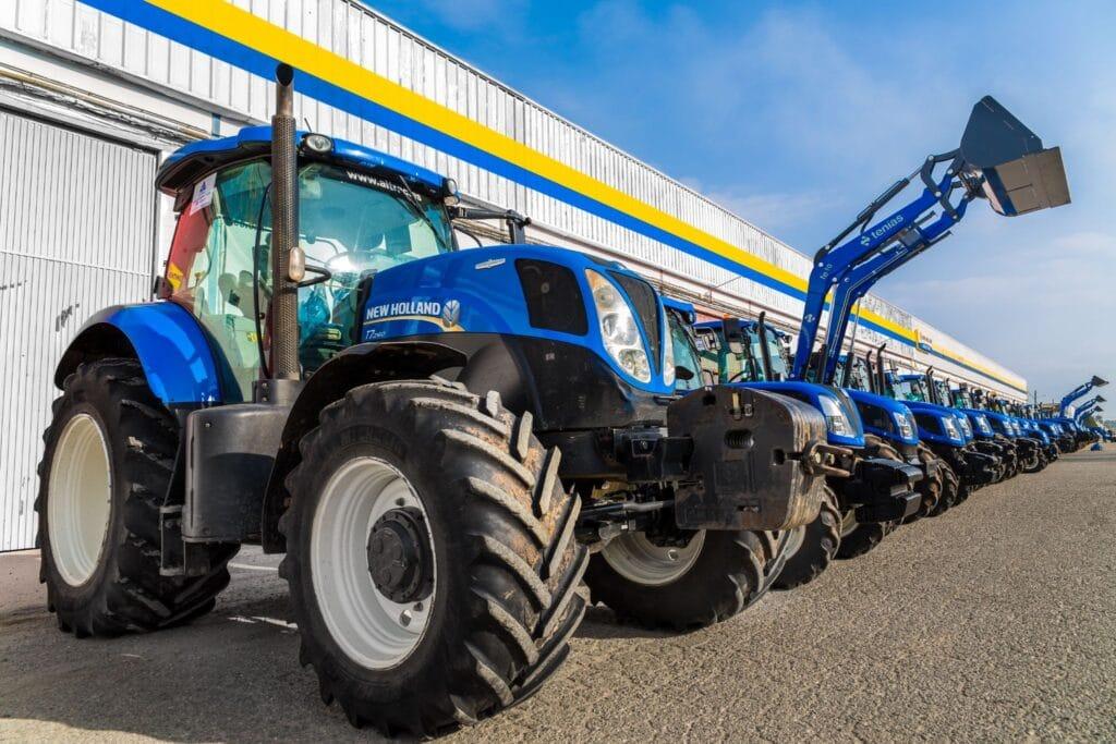 Cómo elegir el mejor tractor